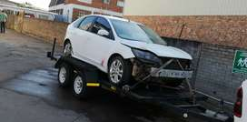 Ford Focus 2.0 stripping for spares