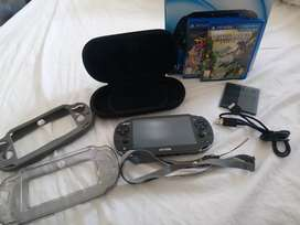 PlayStation Vita Package