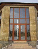 Пластиковые окна и двери. ХОРОШАЯ Цена и Качество!
