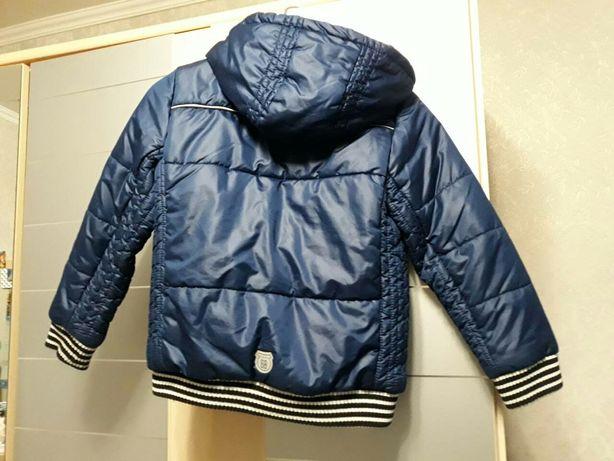 Зимова курточка Esprit Белая - изображение 3