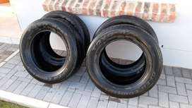 Used Tyres For Sale