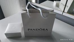 Prezent świąteczny zegarek Pandora nowy