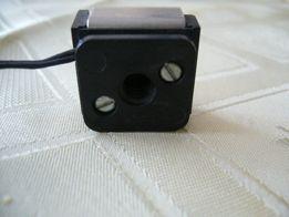 Szyna +sanki z przewodem lampy błyskowej do aparatu fotograficznego
