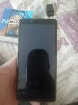 I'm selling my Nokia 1 plus for R1000 or the nearest offer.