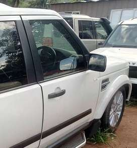 Land Rover Used Spares - Discovery 4 Doors for sale