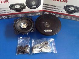 Динамики для авто акустика Celsior CS-10 10см