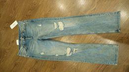Hm r.30 spodnie,nowe