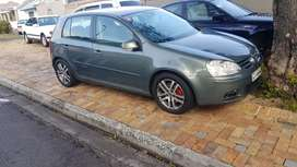 vw golf5 2.0Tdi