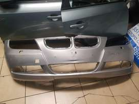 BMW E90 FRONT BUMPER AVAILABLE