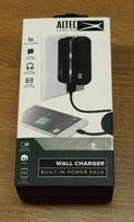 Зарядное устройство с повербанком Altec Lansing PowerPack (USA), новое