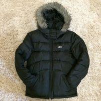 Курточка, куртка зимова Reebok