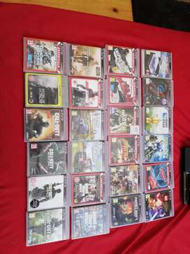Ps3 met games