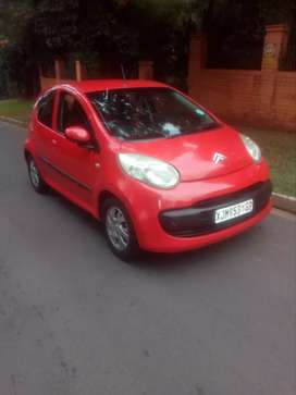 Citreon C1 for sale in good condition, 2008 model