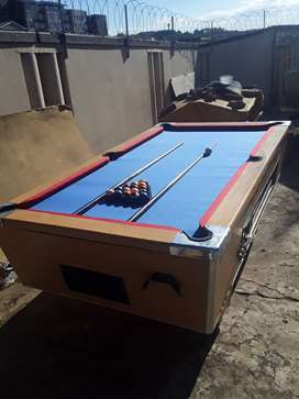 Pooltable for sale. United King