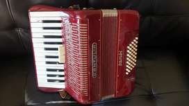 Vintage Accordion
