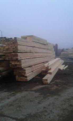 Więźba dachowa, deski szalunkowe,laty,drewno,tartak,kantowki Mszana Dolna - image 7
