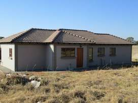 New house for sale in Soshanguve east