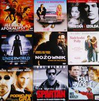 Zestaw 9 filmów