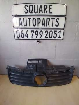 VW CADDY FRONT GRILLE 2005