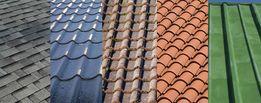 Кровельные работы, работы с металлом, утепления ремонт крыш, перекрыти