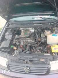 Passat neatly used 0