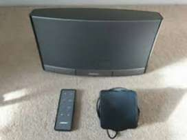 Looking for bose postable sounddock 1800