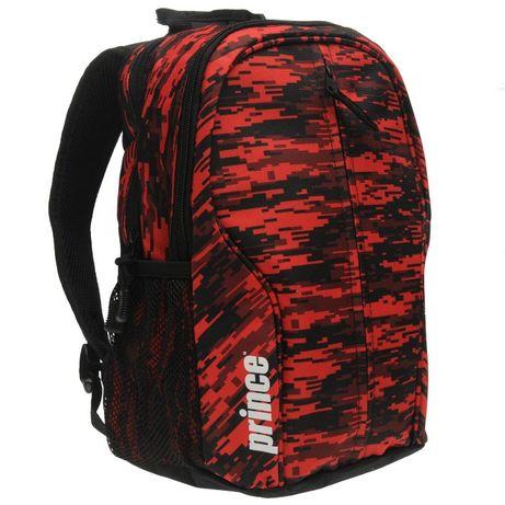 Рюкзак Prince Team Backpack Оригинал розовый и красный Николаев - изображение 3
