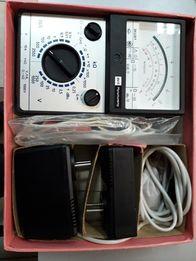 Прибор электроизмерительный комбенированный типа эк 4301