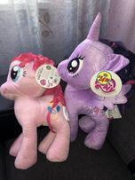 My Little Pony моя маленькая пони