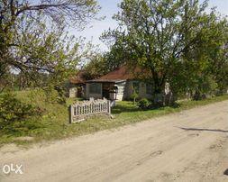 Дом с.Гуляйгородок Смелянского р-на Черкасской области