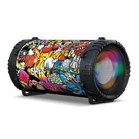 shoX Freestyla speaker - Grafitti
