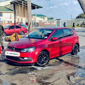 Sell or swap for a Bakkie