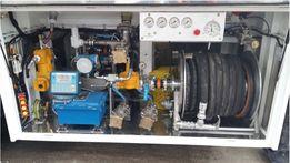 Ремонт газовых авто цистерн и их оборудования