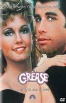Grease [DVD] ... o tym się mówi