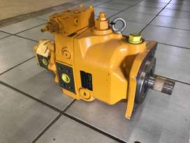 Parker PVO40 Axial Piston Pump