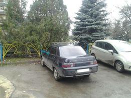Багажник на крышу ВАЗ 2110,Приора,Ланос,Сенс,Славута,Джили СК