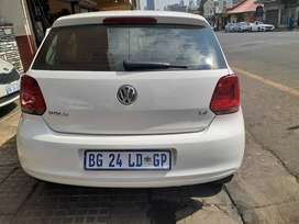 Vw polo six 2011