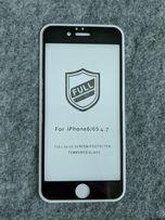 Стекло 3D для Iphone 6 / 6S / Plus / 7 / 7+ / 8+