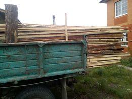Продам дрова ясень,сосна
