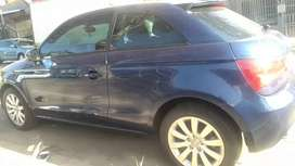 AUDI A1 IN EXCELLENT CONDITION 1.6 TDI