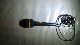 Микрофон Philips длина шнура 1,5 метра