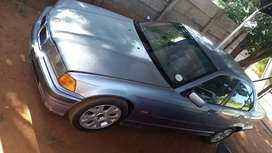 bmw e36 328i want to swap for other car