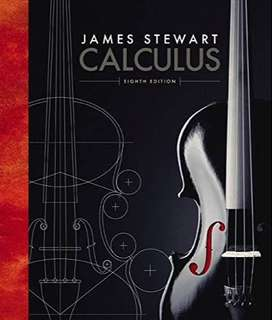Calculus 8ed James Stewart