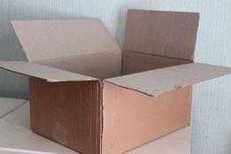 Коробки картонные 380х290х190 (15кг/0,02м.куб)