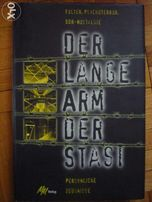 Der lange Arm der Stasi