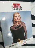 Nowa czarna bluzka Eldar Rafaela rozmiar s 36 siateczka