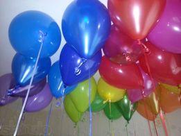 Воздушные шарики, оформление, гирлянды, шары сюрпризы