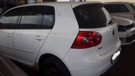 golf 5 gti stripping for spares