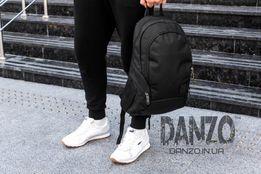Рюкзак городской Bagland мужской черный портфель хорошее качество!