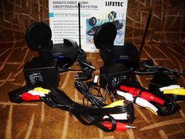 Medion LT 6034 Беспроводная радиопередающая система LT6034/